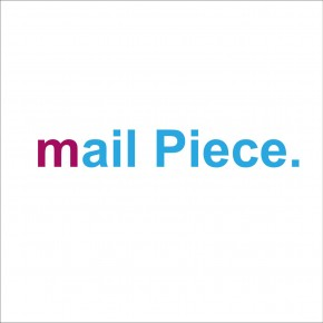 mail Pieceという取組みをはじめたいと思います。