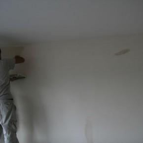 ピースハウスの塗壁体験会を開催いたします。